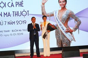 Đắk Lắk họp báo về Lễ hội Cà phê năm 2019