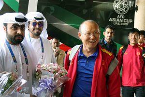 Palestine chờ vé vớt, cơ hội đi tiếp rộng mở cho đội tuyển Việt Nam