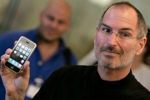 Steve Jobs là người 'giúp' Qualcomm thu phí bản quyền chip iPhone