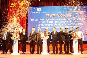 VNPT: Những mục tiêu để trở thành nhà cung cấp dịch vụ số hàng đầu Việt Nam