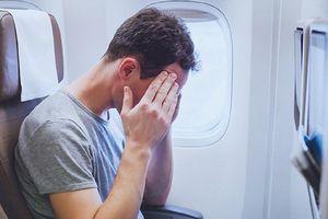 Cơ thể chúng ta bị tác động như thế nào trong những chuyến bay?