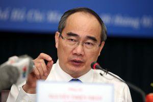 Thành ủy TP.HCM đã thi hành kỷ luật hàng trăm đảng viên sai phạm