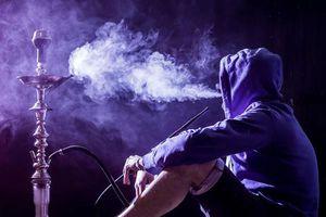 Một lượt hút shisha còn độc hại hơn cả gói thuốc lá