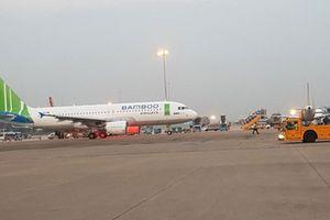 Bamboo Airways bay chuyến bay thương mại đầu tiên