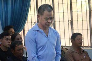 Nữ quản lý Điện Máy Xanh bị đâm chết vì yêu cầu bảo vệ viết tường trình