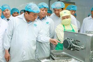 'Đối tác trăm triệu đô' của Minh Phú lộ diện trước giờ G