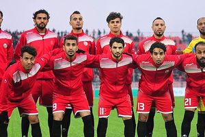 Tuyển Yemen - Ẩn số với Việt Nam ở trận quyết định tại Asian Cup