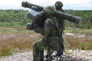 Quân đội Brazil sớm sở hữu hệ thống tên lửa RBS 70 thế hệ mới nhất