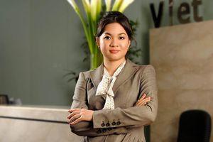 Bà Nguyễn Thanh Phượng tính lập 'cú đúp' trăm tỷ