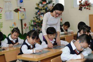 Muốn bỏ thi giáo viên dạy giỏi phải sửa đổi Thông tư 59