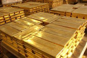 Kho báu 80 tấn vàng được săn lùng suốt 200 năm dần hé lộ