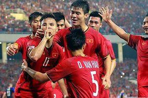 Asian Cup 2019: Cánh cửa đi tiếp đã mở cho đội tuyển Việt Nam?