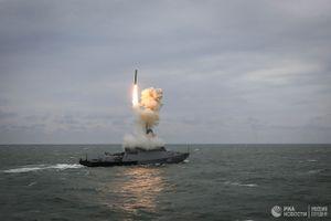 Tại sao quân đội Mỹ 'e sợ' tên lửa hành trình Kalibr của Nga?
