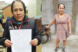 Hà Tĩnh: Đường về quê nhà mịt mờ của người phụ nữ 25 năm bị bán sang Trung Quốc