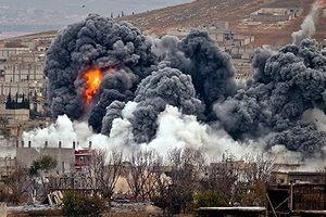 Tin thế giới 16/1: Mỹ hành động lạ ở Syria, Anh 'thách thức' Trung Quốc