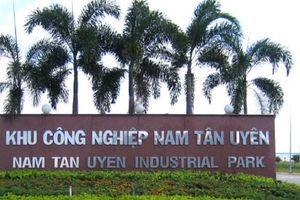 Quý IV lãi đột biến, Khu công nghiệp Nam Tân Uyên bất ngờ vượt kế hoạch năm 2018