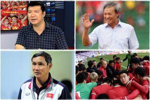Chuyên gia dự đoán thế nào về tỷ số trận đấu Việt Nam - Yemen 23h hôm nay?