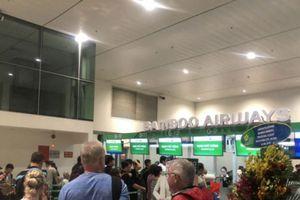 Bamboo Airways khởi hành chuyến bay thương mại đầu tiên