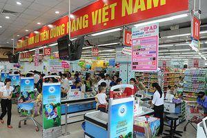 Thành phố Vinh hưởng ứng cuộc vận động 'Người Việt Nam ưu tiên dùng hàng Việt Nam'
