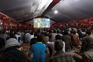 ĐT Yemen: Khát khao vươn mình trong chiến tranh