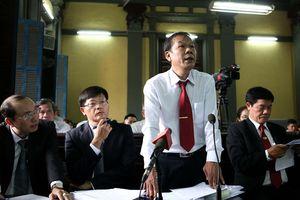 Vinasun đề nghị tòa buộc Grab bồi thường hơn 36,3 tỷ đồng còn lại