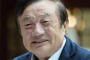 CEO Huawei Nhậm Chính Phi phá vỡ im lặng, bác bỏ cáo buộc gián điệp