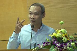 TS.Phan Đức Hiếu: Nếu Chính phủ không thúc ép thì đâu là động lực để duy trì cải cách?