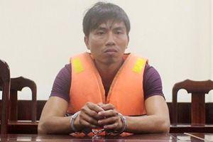 Kiên Giang: Khởi tố kẻ giết người phụ nữ rồi trốn lên tàu cá