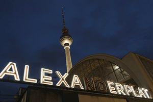 Đức: Cháy nhà ga tàu điện ngầm ở trung tâm thủ đô Berlin