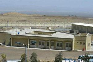 Iran tuyên bố có thể làm giàu urani ở mức 20% trong 4 ngày