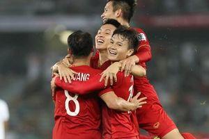 Lịch trực tiếp Asian Cup 2019: Việt Nam nắm quyền tự quyết