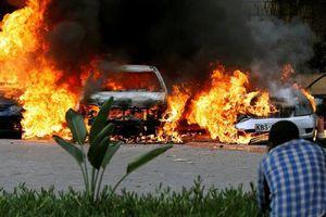 Tổng thống Kenya: Những kẻ tấn công khách sạn đã bị tiêu diệt