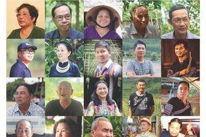 Cuốn sách về 20 câu chuyện xúc động của người làm du lịch Việt Nam