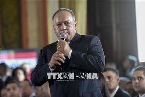 Đảng PSUV cầm quyền kêu gọi tuần hành ủng hộ chính phủ