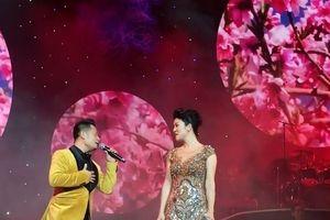 Clip: Thu Phương - Bằng Kiều bất ngờ làm mới hit 'Hongkong1'