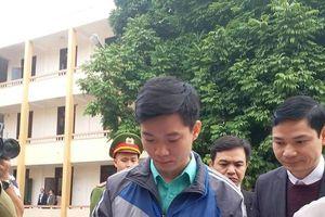 Hoàng Công Lương mệt mỏi và xin được giữ quyền im lặng