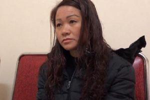 Vụ nhân viên an ninh sân bay bị đánh gãy răng: Bắt đối tượng nữ