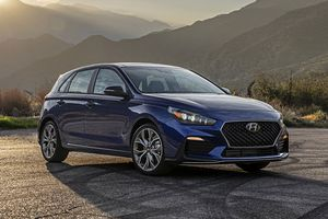 Chiêm ngưỡng mẫu xe mới của Hyundai, giá hơn 600 triệu