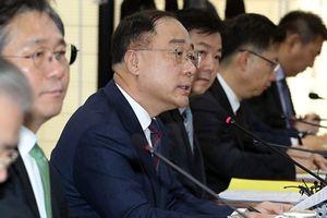 Hàn Quốc đặt mục tiêu 'nhảy vọt' về trí tuệ nhân tạo