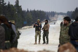 Syria: Thổ Nhĩ Kỳ bị tố điều 10.000 tên khủng bố từ Aleppo tới Idlib đánh người Kurd
