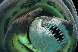 Điểm danh những quái vật khổng lồ đã tuyệt chủng trên Trái đất