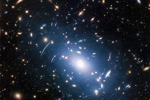 Khám phá mới gây sửng sốt về vật chất tối bí ẩn