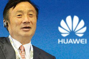 Nhà sáng lập Huawei xuất hiện công khai nói về chuyện làm gián điệp cho chính phủ Trung Quốc