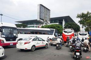 Sẽ mở rộng phạm vi cấm xe khách loại 30 chỗ đi vào trung tâm Đà Nẵng