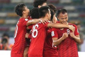Lịch thi đấu, trực tiếp bóng đá Asian Cup 2019 ngày 16/1