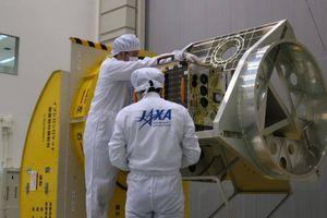 Vệ tinh Micro Dragon của Việt Nam sẽ được phóng lên quỹ đạo ngày 18/1