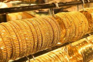 Giá vàng 16/1: SJC tiếp tục quay đầu, giảm thêm 30.000 đồng/lượng