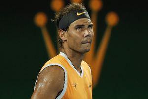 Thắng dễ, Rafael Nadal nối bước Federer vào vòng 3 Australian Open 2019