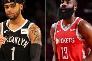 Dự đoán NBA ngày 17/1: Thử thách lớn cho Brooklyn