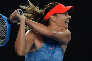 Australian Open 2019: Hủy diệt đối thủ, Maria Sharapova thẳng tiến vào vòng 3